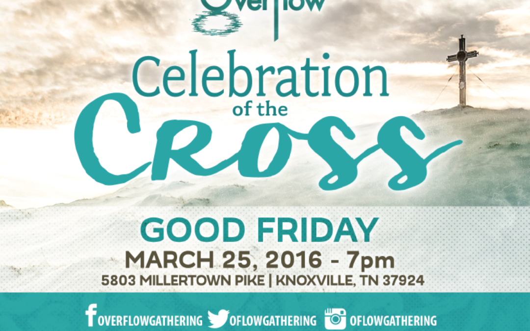 Celebration of the Cross